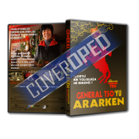 General Tso'yu ararken - The Search for General Tso Cover Tasarımı