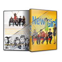 New Girl Cover Tasarımı