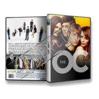 The OC Cover Tasarımı