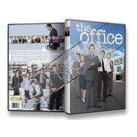 The Office Cover Tasarımı