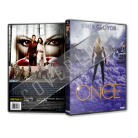Once Upon A Time Cover Tasarımı