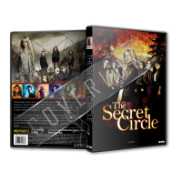 Secret Circle Cover Tasarımı