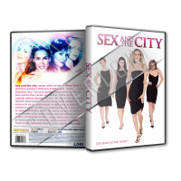 Sex And City Cover Tasarımı
