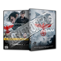 12 Adam - The 12th Man 2018 Türkç12 Adam - The 12th Man 2018 Türkçe Dvd Cover Tasarımıe Dvd Cover Tasarımı