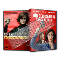A Serial Killer's Guide to Life - 2019 Türkçe Dvd Cover Tasarımı