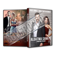 Lying and Stealing - 2019 Türkçe Dvd Cover Tasarımı