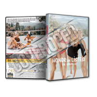 The Honor List 2018 Türkçe Dvd Cover Tasarımı