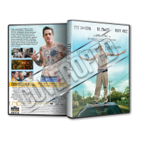 The King of Staten Island - 2020 Türkçe Dvd Cover Tasarımı