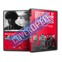 Rubble Kings Cover Tasarımı