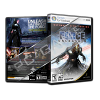starwars force unleashed pc oyun