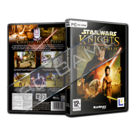 starwars knight of the old republic pc oyun