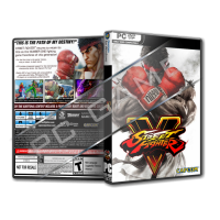 street fighter 5 pc oyun