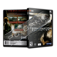 terminator salvation pc oyun