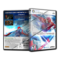 The Amazing Spider-Man 2 pc oyun