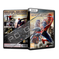 The Amazing Spider-Man pc oyun