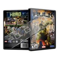 The Incredible Hulk pc oyun
