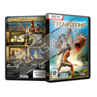 titan quest 1 pc oyun