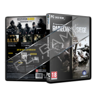 tom clancy rainbowsix siege pc oyun