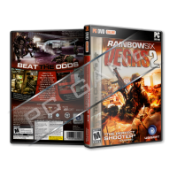 tom clancy rainbowsix vegas 2 pc oyun