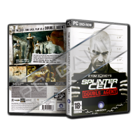 tom clancy splintercell double agent pc oyun