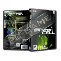 tom clancy Splinter Cell pc oyun