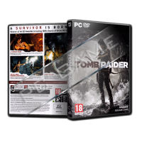 tomb raider survivor pc oyun