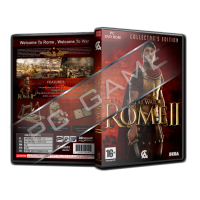 total war rome 2 pc oyun