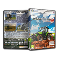 traktor 2 simulator pc oyun
