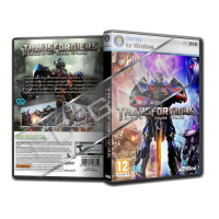 transformers rise of the dark spark pc oyun