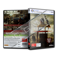 walking dead survival instinct pc oyun