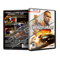 wheelman pc oyun