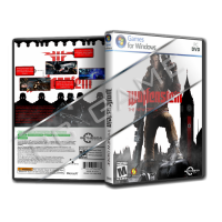 wolfenstein the new order pc oyun