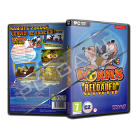 worms reloaded pc oyun
